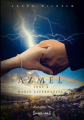 Couverture Azmel, tome 2 : Magie alternative Editions Sudarènes 2017