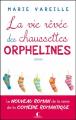 Couverture La vie rêvée des chaussettes orphelines Editions Charleston 2019