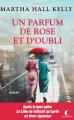 Couverture Un parfum de rose et d'oubli Editions Charleston 2019