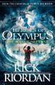 Couverture Héros de l'Olympe, tome 2 : Le Fils de Neptune Editions Puffin Books 2012