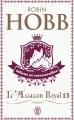 Couverture L'Assassin royal, tome 13 : Adieux et Retrouvailles Editions J'ai Lu 2006