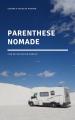 Couverture Parenthèse nomade Editions Autoédité 2019