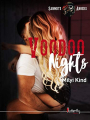 Couverture Sanmdi's Angers, tome 2 : Voodoo night Editions Butterfly 2019