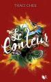 Couverture La lectrice, tome 3 : Le Conteur Editions Robert Laffont (R) 2019