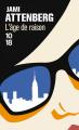 Couverture L'âge de raison Editions 10/18 2019