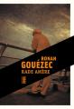 Couverture Rade Amère Editions du Rouergue (Noir) 2018