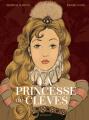 Couverture La princesse de Clèves Editions Dargaud 2019