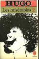 Couverture Les Misérables (3 tomes), tome 2 Editions Le Livre de Poche 1983
