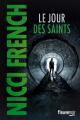Couverture Le jour des saints Editions Fleuve (Noir - Thriller) 2019