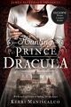 Couverture Hunting Prince Dracula Editions Little, Brown and Company 2017