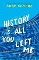 Couverture Tu ne m'as laissé que notre histoire Editions SoHo Books (Teen) 2017