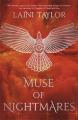 Couverture Le Faiseur de Rêves, tome 2 : La Muse des Cauchemars Editions Hodder & Stoughton 2018