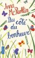 Couverture Du côté du bonheur Editions Pocket 2019