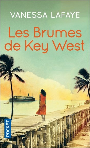 Couverture Les brumes de Key West