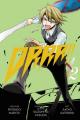 Couverture Durarara!!, book 2 Editions Yen Press 2014