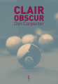 Couverture Clair obscur  Editions Cambourakis 2018