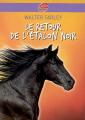 Couverture Le retour de l'étalon noir Editions Le Livre de Poche (Jeunesse - Aventure) 2007