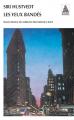 Couverture Les yeux bandés Editions Babel 1996