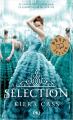 Couverture La sélection, tome 1 Editions Pocket (Jeunesse - Best seller) 2019