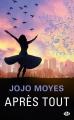 Couverture Avant toi, tome 3 : Après tout Editions Milady (Poche) 2019