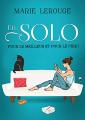 Couverture En solo pour le meilleur et pour le pire ! Editions Autoédité 2019