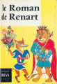 Couverture Le roman de renard Editions BIAS 1962