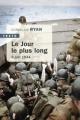 Couverture Le jour le plus long : 6 juin 1944 Editions Tallandier (Texto) 2019