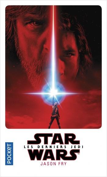 Couverture Star Wars, tome 8 : Les derniers Jedi