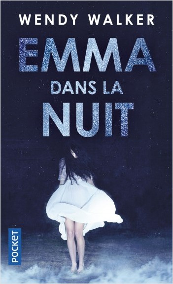 Couverture Emma dans la nuit