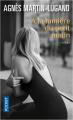 Couverture A la lumière du petit matin Editions Pocket 2019
