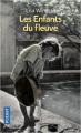 Couverture Les enfants du fleuve Editions Pocket 2019