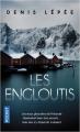 Couverture Les engloutis Editions Pocket 2019