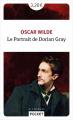 Couverture Le portrait de Dorian Gray Editions Pocket (Classiques) 2019