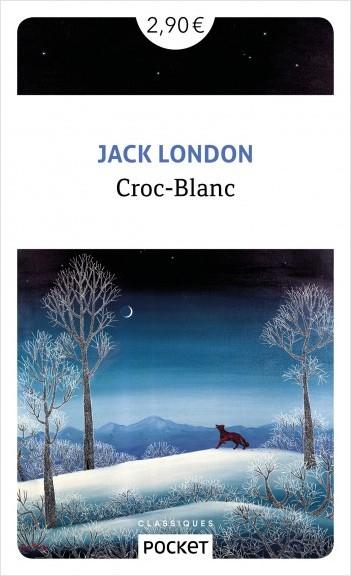 Couverture Croc-Blanc / Croc Blanc