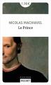 Couverture Le prince Editions Pocket (Classiques) 2019