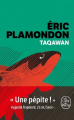 Couverture Taqawan Editions Le Livre de Poche (Policier) 2019