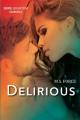 Couverture Quantum, tome 6 : Delirious Editions Amazon 2019