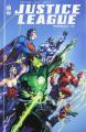 Couverture Justice League (Renaissance), intégrale, tome 1 Editions Urban Comics (DC Renaissance) 2019