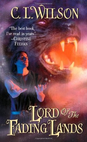 Couverture Tairen Soul, book 1: Lord of the Fading Lands