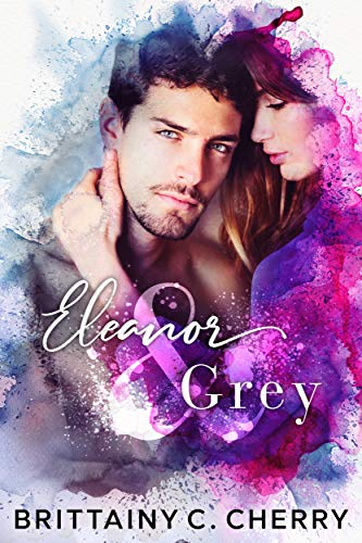 Couverture Eleanor & Grey