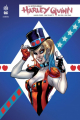 Couverture Harley Quinn Rebirth, tome 5 : Votez Harley Editions Urban Comics (DC Rebirth) 2019