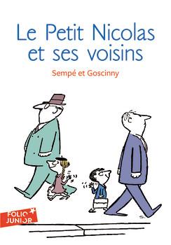 Le Petit Nicolas Et Ses Voisins Livraddict