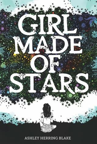 Couverture Girl Made of Stars