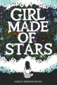 Couverture Girl Made of Stars Editions Houghton Mifflin Harcourt (Young Adult) 2018