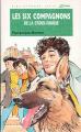 Couverture Les compagnons de la Croix-Rousse / Les Six Compagnons de la Croix-Rousse Editions Hachette (Bibliothèque verte) 1992