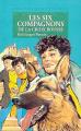 Couverture Les compagnons de la Croix-Rousse / Les Six Compagnons de la Croix-Rousse Editions Hachette (Bibliothèque verte) 1998