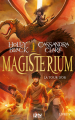 Couverture Magisterium, tome 5 : La tour d'or Editions Pocket (Jeunesse) 2019