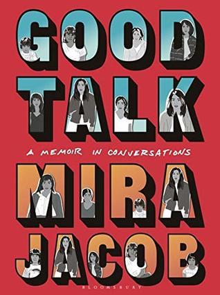 Couverture Good Talk: A Memoir in Conversations