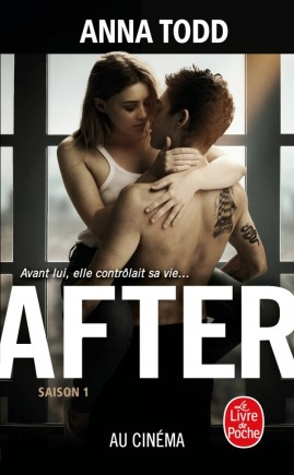 Couverture After, tome 1 : After / La rencontre