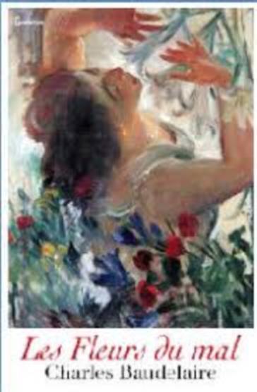 Couverture Les fleurs du mal / Les fleurs du mal et autres poèmes